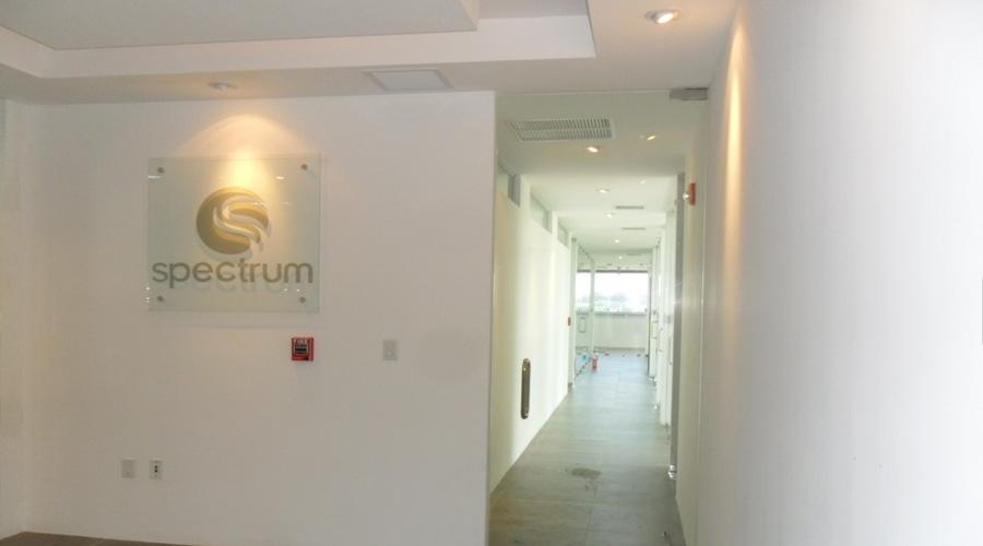Oficinas Spectrum