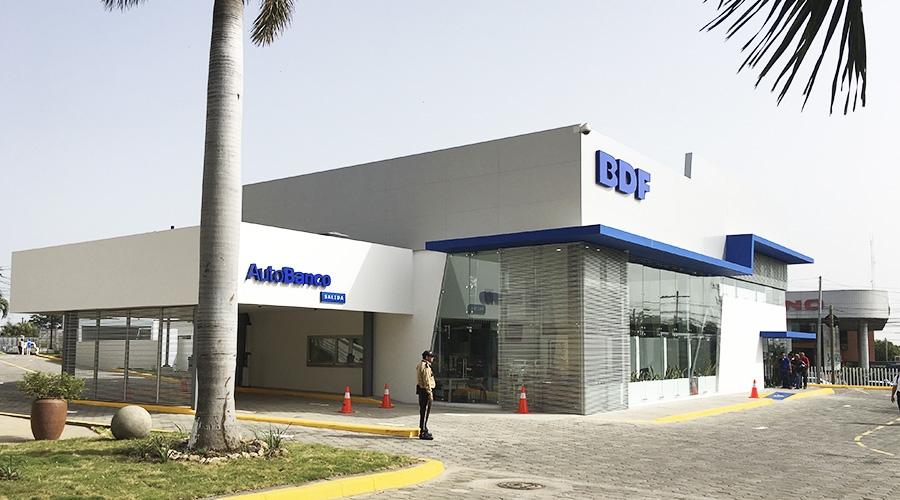 BDF El Centro