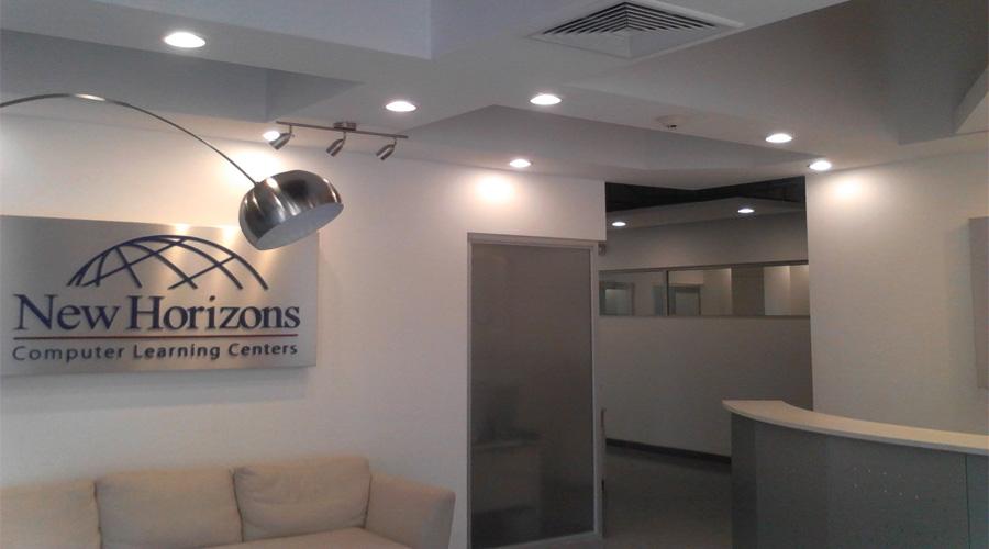 Tecnasa New Horizons